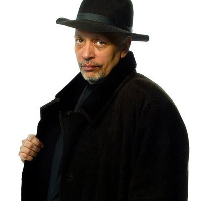 Walter Mosley : biographie