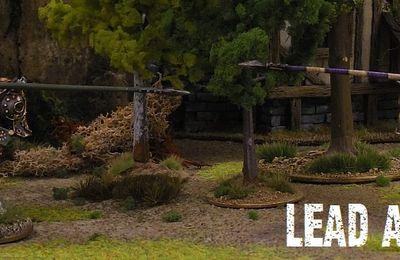 Lead Adventures, des figurines qui ont de la gueule !