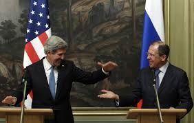 La Russie, les Etats-Unis....et la France