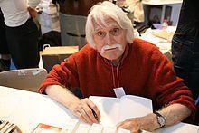 Portrait d' auteur : FRANCOIS CAVANNA