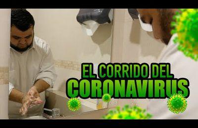 """Los Tres Tristes Tigres composent la chanson """"El corrido del coronavirus"""""""