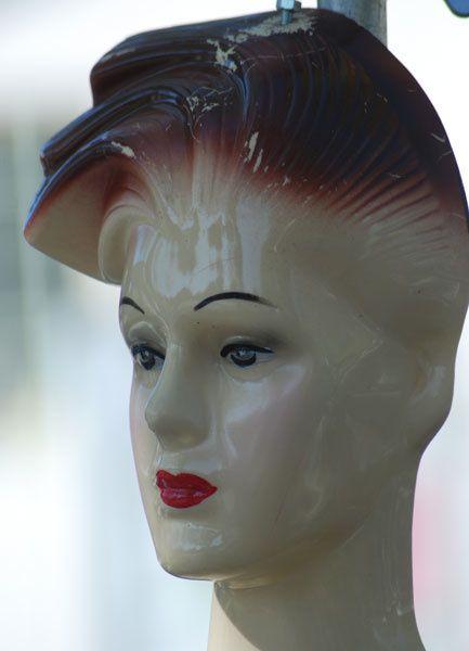 Album - Mannequins
