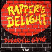 Sugarhill Gang - Rapper's delight - 1979 - l'oreille cassée