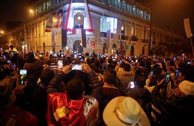 Pérou : résumé du début d'une longue histoire