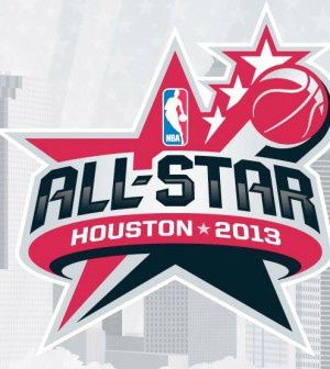 All-Star Game 2013: Liste de tous les participants