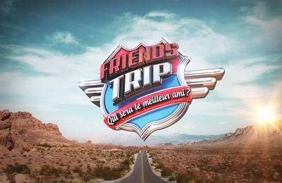 Mike Tyson débarque ce vendredi dans Friends Trip sur NRJ 12 (vidéo)