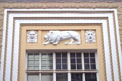 Vienne - Au hasard