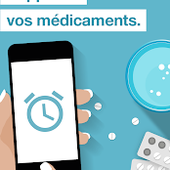 Rappel de médicament et pilule - Applications Android sur Google Play