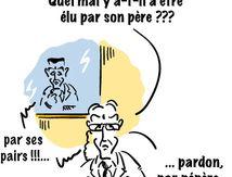 Jean Sarkozy à la tête de l'EPAD, où est le problème ?