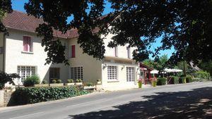Rocamadour et Gouffre de Padirac