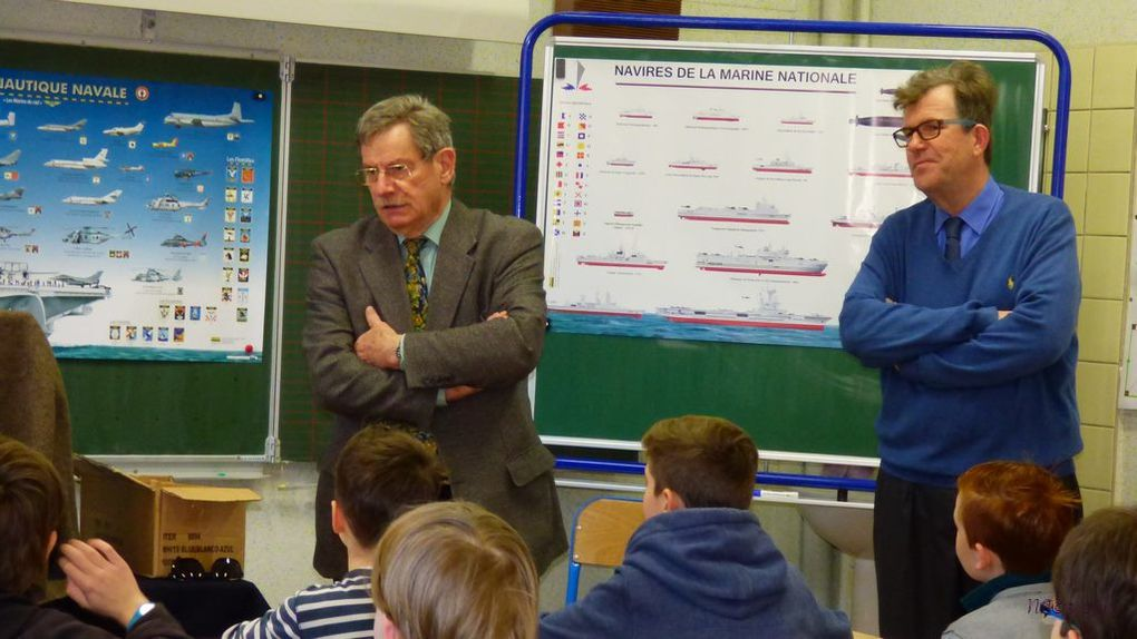 Diplômes Solidarité Défense pour la Classe Maîtrisienne de l'Ecole Jean-Jacques Rousseau à Colmar