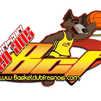 Basket club Fresnois