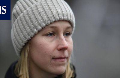 Article 5 Décembre 2020 - Hs.fi -(traduit avec Google Translate) - Finlande : Le tourment de la triathlète Erika Parviainen dure depuis près de neuf mois et «chaque jour est une très mauvaise sensation».
