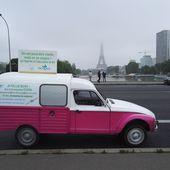 Ecopra Kit Pantone - économiseur de carburant, écologie, réduire la pollution