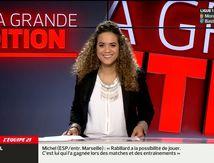 Andréa Decaudin - 02 Février 2016