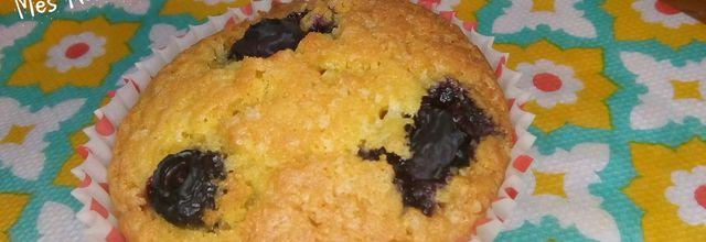 Muffins à la Farine de Riz + test produit Light-Ring