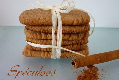 La recette des Biscuits Spéculoos