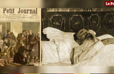 29 septembre 1902. Le jour où Émile Zola est assassiné par un fumiste
