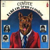 coyote - hold on! i'm coming / in the midnight hour - l'oreille cassée