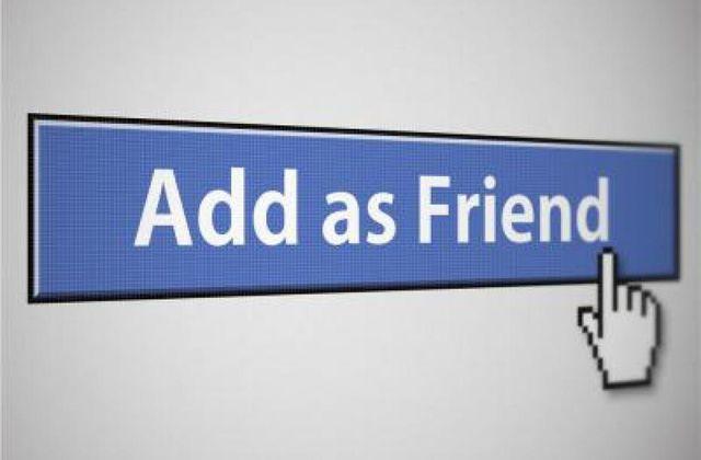 Les 8 profils d'amis facebook qui agacent!