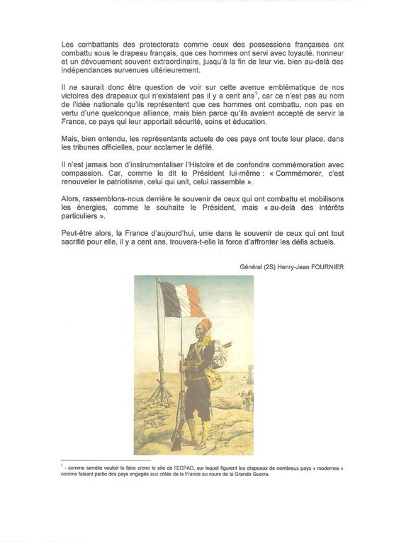 Général-2S-Henry-Jean-Fournier Harkis : le serment rompu