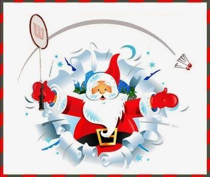 Créneaux : Vacances de Noël