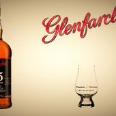 Glenfarclas 105 - Passion du Whisky