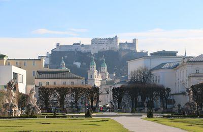 Weekend à Salzburg