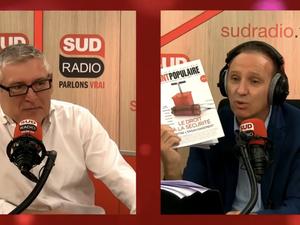 Michel Onfray - Grand Matin (Sud Radio) - 10.09.2021