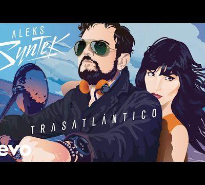 Aleks Syntek - La Puerta de Alcalá ft. Ana Belén