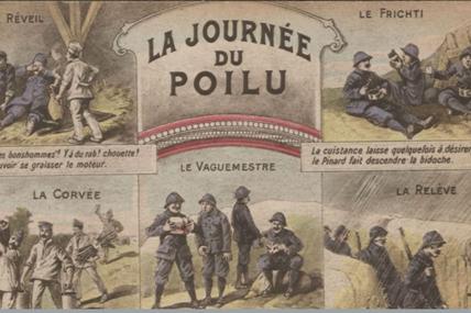 Feuilleton érotique de Marcel Proust: épisode 60