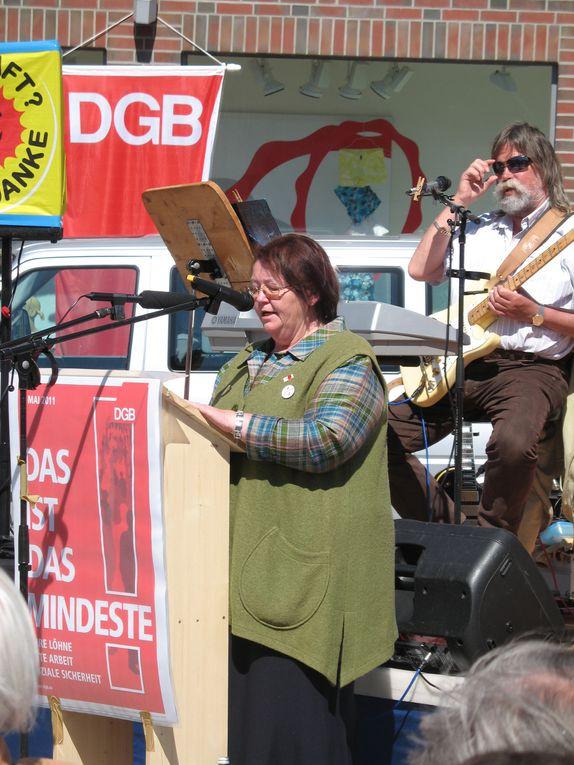 Copyright DGB Kulturarbeitskreis SFA