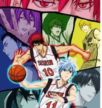 La saison 2 de Kuroko's Basket dès le 7 septembre sur Game One.