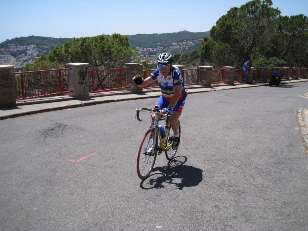 2009 - La Costa Brava
