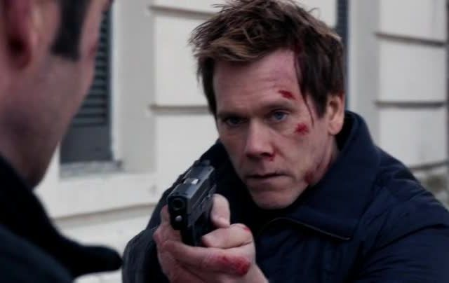 Critiques Séries : The Following. Saison 2. Episode 15. Forgive.