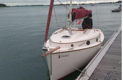 Le chantier breton Plasmor (56) dépose le bilan