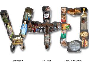 Mercredi 02 Octobre : Fête du Bienheureux Antoine Chevrier, Fondateur de l'Œuvre du Prado (✝ 1879)
