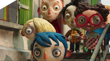 Cannes 2016 - Ma Vie de courgette bouleverse la Quinzaine des réalisateurs