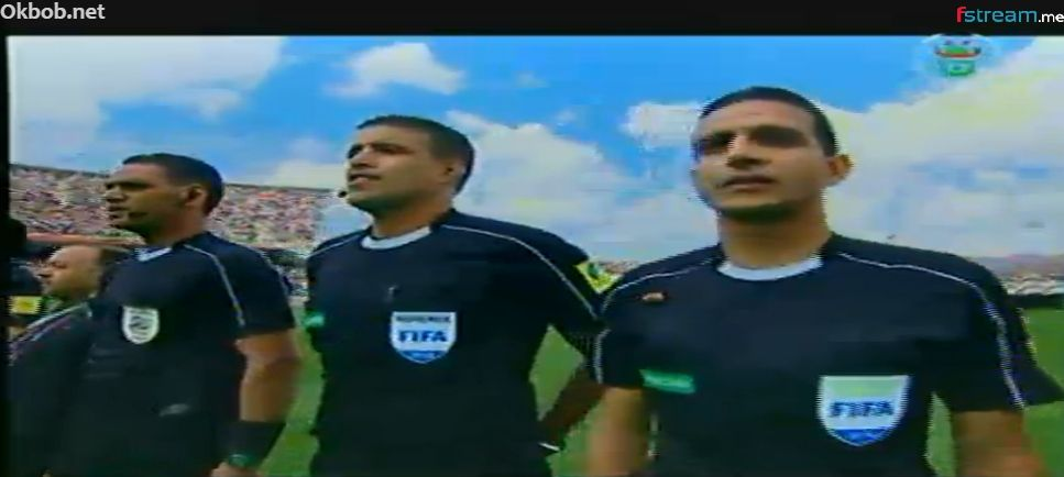 2018 - Finale de coupe d'Algérie - Match entier, JSK 1 - USMBA 2 - 2018 نهائى كأس الجزائر