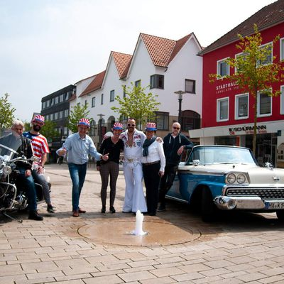 American Style meets Westfalen am 18. + 19. Mai in Bad Driburg | Teutoburger Wald