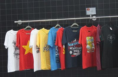 Tips On Starting A Custom T-Shirt Printing Business In 2021