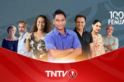 TNTV : Vos magazines 100% Fenua de 19h font une pause jusqu'en septembre !