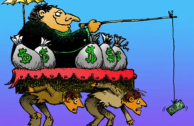 UBER compte sur l'Union européenne pour s'opposer au statut de salarié de ceux qu'elle exploite !