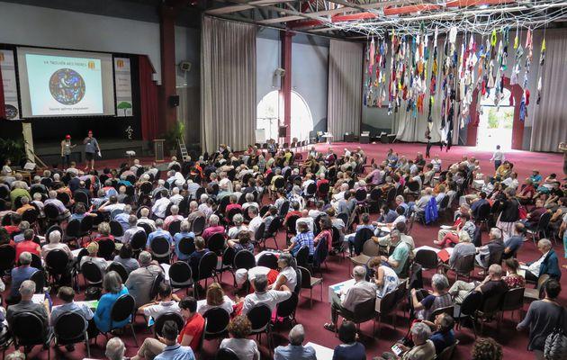 Mission de France : « Va trouver mes frères », soyons apôtres simplement