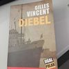 Djebel - tome 1 - série Sébastien Touraine - Gilles VINCENT