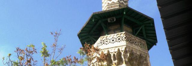 Balade à Damas