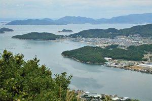 Takamatsu (2) ... Pour le plaisir de se promener dans des parcs fabuleux