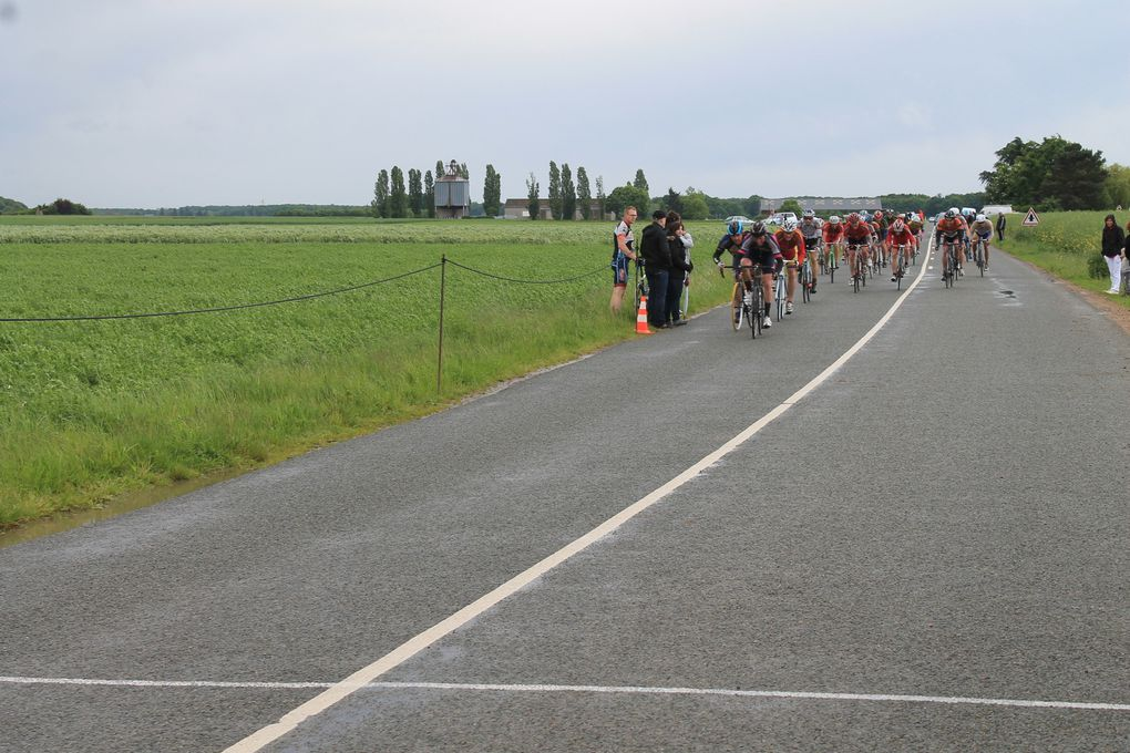Album photos de la course UFOLEP de Marsauceux (28)