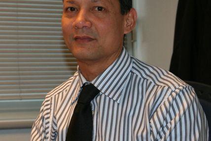 Interview de Robert Moy, directeur régional de Réunion 1ère