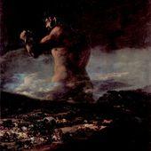 Goya - Le colosse - LANKAART